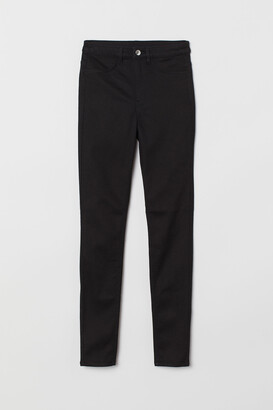 H&M Super Skinny High Jeans