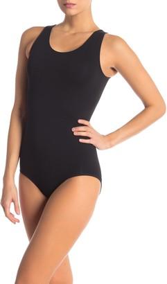 Spanx Reversible Bodysuit (Regular & Plus Size)