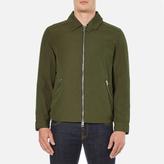 Gant Men's Double Flyer Jacket