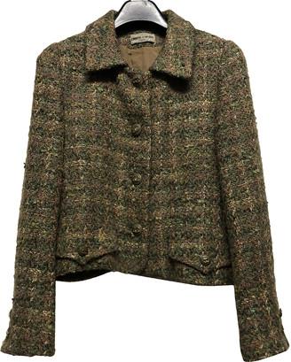 Pierre Cardin Multicolour Tweed Jackets