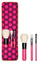 M·A·C MAC Nutcracker Sweet Mini Essential Brush Kit