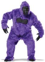 California Costumes Men's Full Gorilla Suit Costume