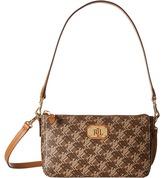 Lauren Ralph Lauren Pam Shoulder Bag