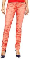 JCPenney a.n.a® Perfect Fit Skinny Jeans- Tall
