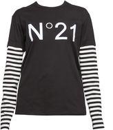 N°21 N.21 Maglia Nera
