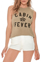 Sub Urban Riot Suburban riot Cabin Fever Muscle Tee