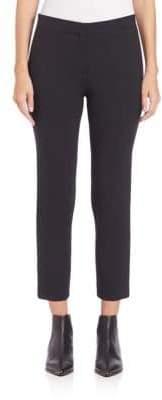 Acne Studios Straight-Leg Cropped Pants