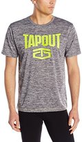 Tapout Men's Tech Lockup Crew