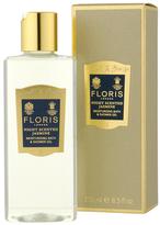 Floris Night Scented Jasmine Bath & Shower Gel (8.4 OZ)