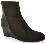 Footnotes Laverne - Wedge Bootie