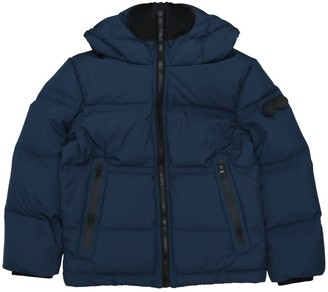 AI Riders On The Storm Down jackets