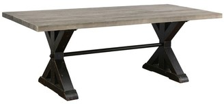 Pottery Barn Bismark Reclaimed Wood Dining Table