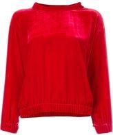 Etoile Isabel Marant 'Leiko' blouse - women - Silk/Rayon - 38