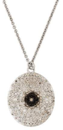Armenta Diamond Shield Pendant Necklace