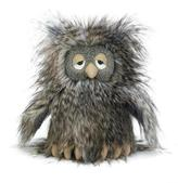 Jellycat Orlando Owl Plush