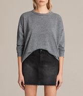 AllSaints Coni Loop Sweatshirt