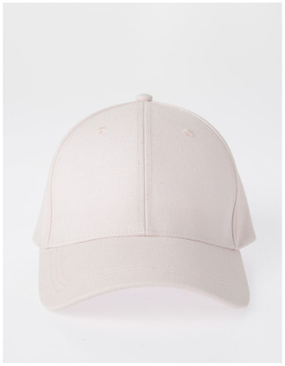 Piper Linen Core Baseball Cap Summer Hats
