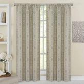 Asstd National Brand Richloom Libre 2-Pack Rod-Pocket Curtain Panels