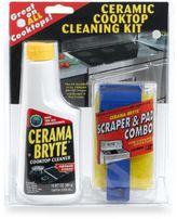 Bed Bath & Beyond Cerama Bryte® Cooktop Cleaner Kit
