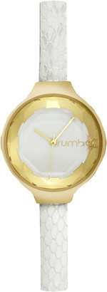 RumbaTime Crystal Orchard Gem Exotic Watch