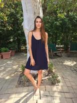 Tysa Perfect Dress Navy