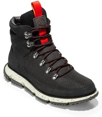 Cole Haan x Hasan Minhaj 4.ZeroGrand Waterproof Hiker Boot
