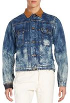 Cult of Individuality Heritage Denim Jacket