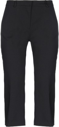 Opera 3/4-length shorts