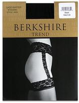 Berkshire Lace Garter Thigh Highs