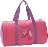 Stephen Joseph Quilted Duffle, Multi-Colored