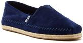 Toms Alpra Espadrille Slip-On Sneaker