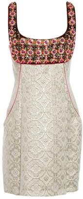 Matthew Williamson Ecru Dress for Women