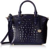 Brahmin Duxbury Satchel Convertible Top Handle Bag
