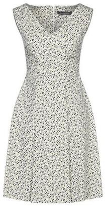 Sandro FERRONE Short dress