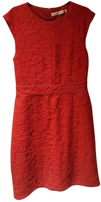 Marella Red Dress for Women