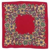Chanel Silk handkerchief