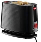 Bodum Bistro Stainless Steel Toaster