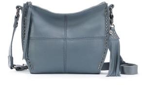 The Sak Silverlake City Leather Crossbody, Created for Macy's