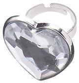 Gymboree Heart Gem Ring