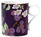Wedgwood Tea Garden Blackberry Mug 200ml