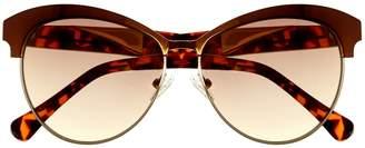 Vince Camuto Brow Line Sunglasses
