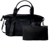 Bugaboo Storksak + Bag with Petrol Blue Interior