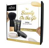 Inika Beauty On The Go Light Gift Set - Special Buy