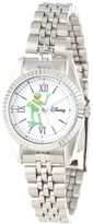 EWatchFactory Disney Women's W000587 Kermit The Frog Silver-Tone Status Watch