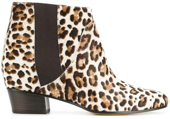 Golden Goose Dana ankle boots