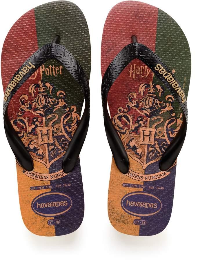 407a25e02 Top Harry Potter Flip Flop
