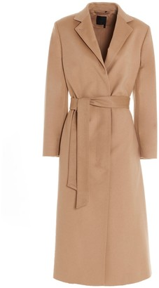 Agnona Eternals Coat