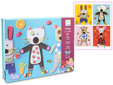 Djeco NEW Collages For Little Ones