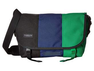 Timbuk2 Classic Messenger Tres Colores - Small (Grove) Messenger Bags