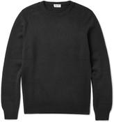 Saint Laurent - Slim-fit Cashmere Sweater